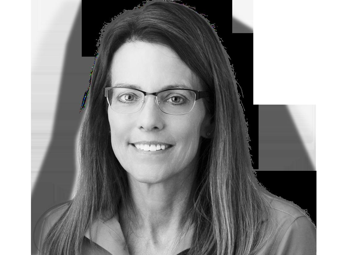 Susan O'Brien headshot