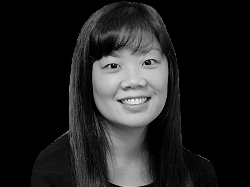 Yasuko Yamamura headshot