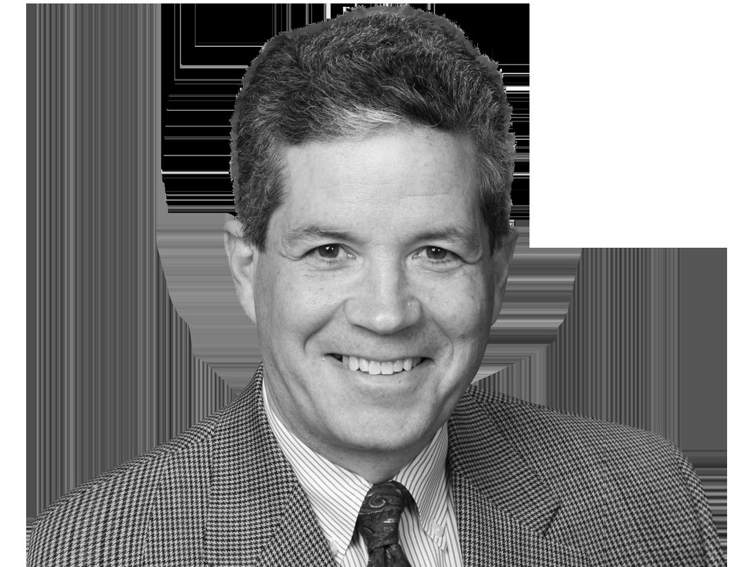 Mark Fischer headshot