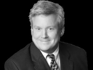 William Lundberg headshot