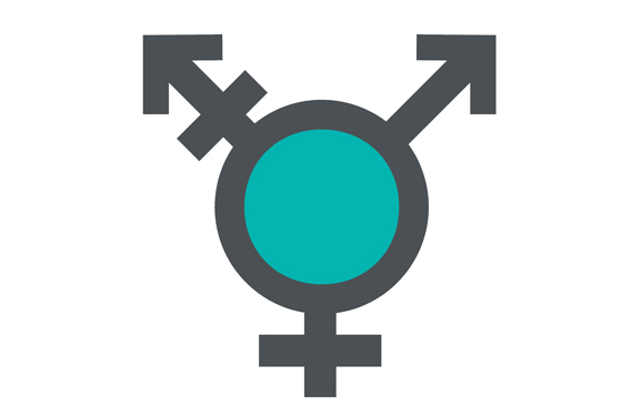 Transgender Illustration