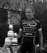 Irena Ossola headshot