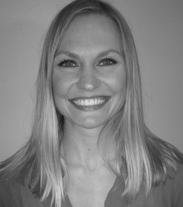 Jen Hale headshot