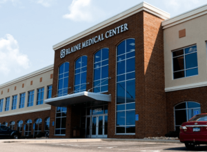 Multicare Blaine Medical Center