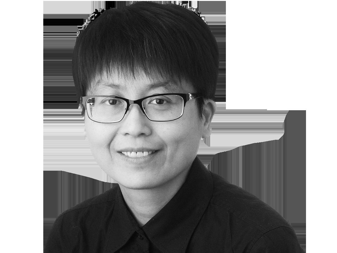 Onpan Cheung headshot