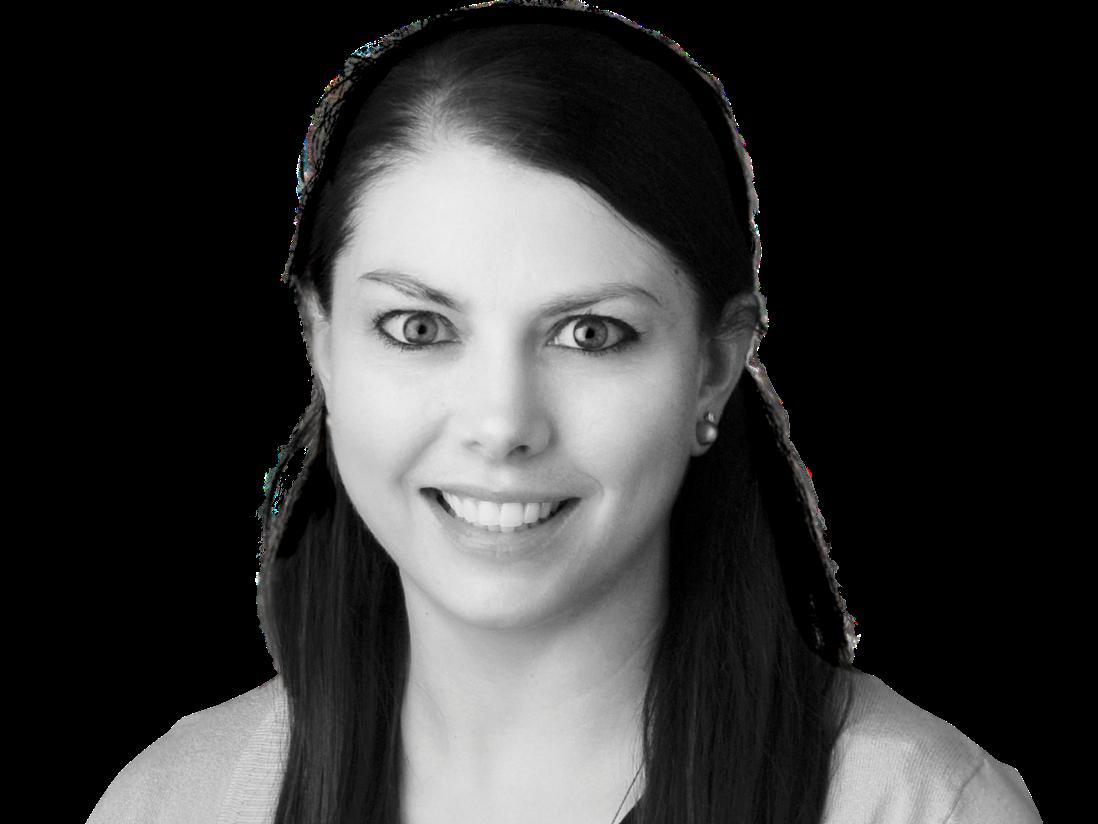 Abigail Gilgenbach headshot