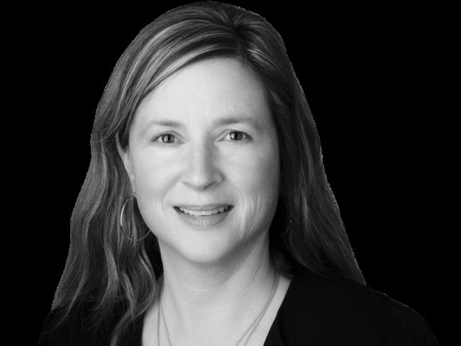 Kathryn Fischer headshot
