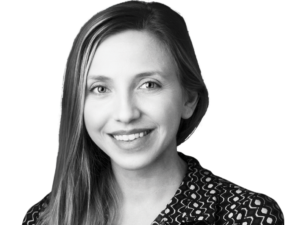 Alexandra Steinbrueck headshot