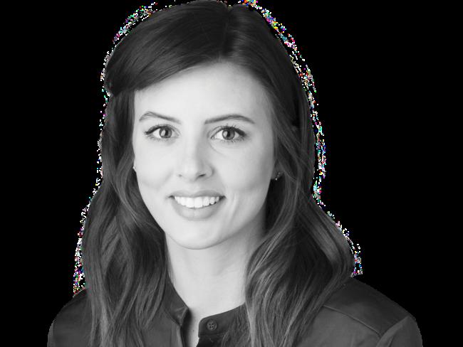 Anna Benson headshot