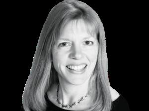 Alison Wagenknecht Headshot