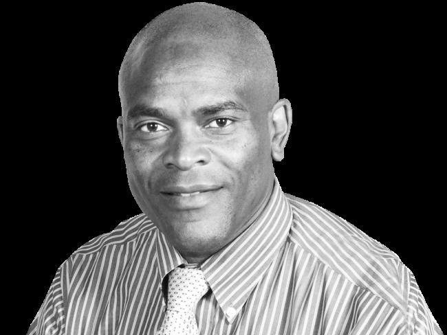 Crispin Semakula Headshot