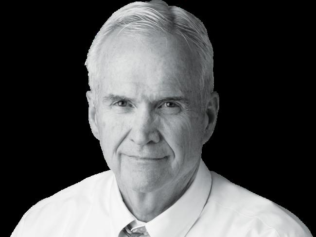 John Baudler Headshot