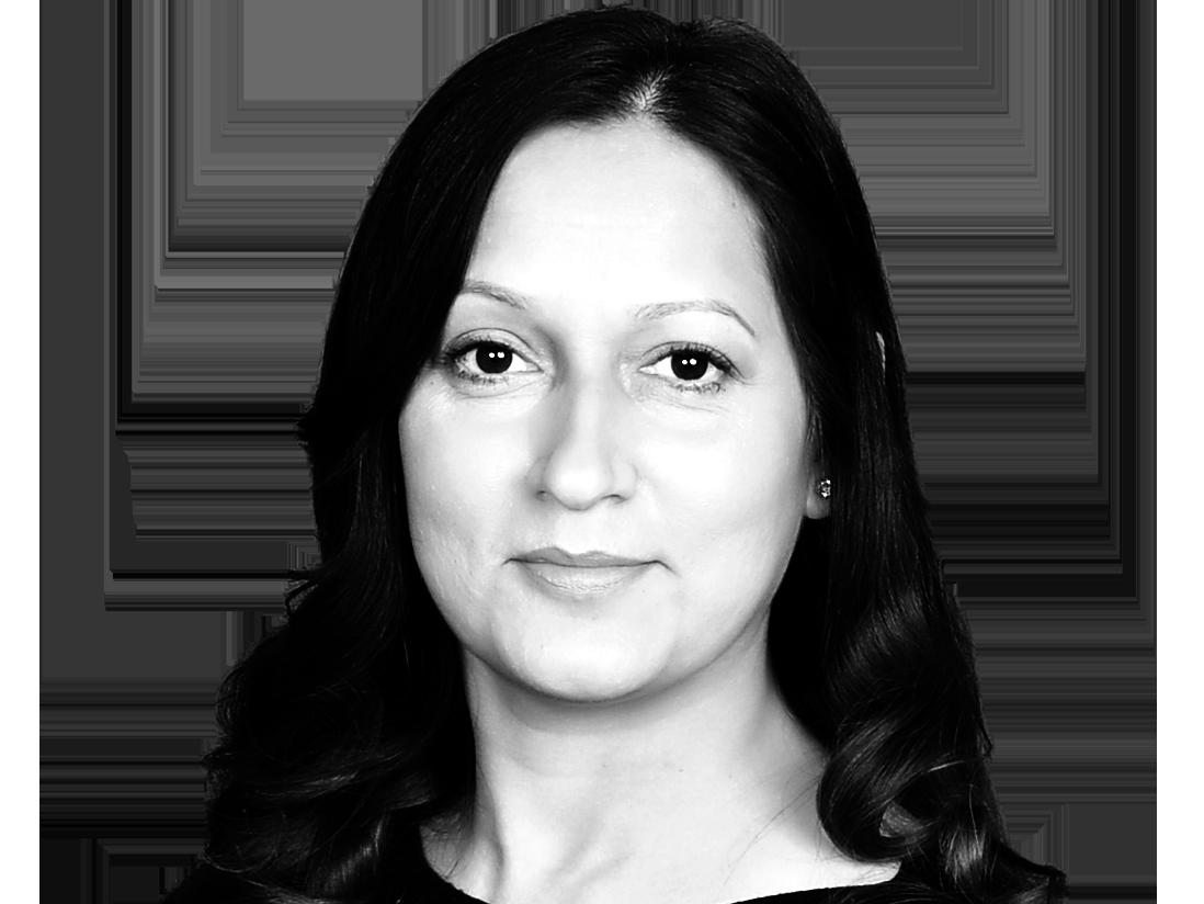 Maleeha Faisal Headshot