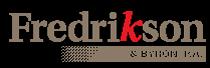 Fredrikson Logo