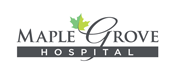 Maple Grove hospital Logo