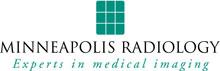 Minneapolis Radiology Logo