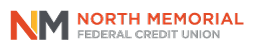 North Memorial Federal Credit Union Logo