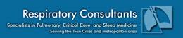 Respiratory Consultants Logo