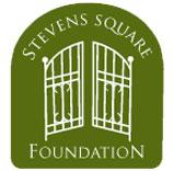 stevens square foundation logo