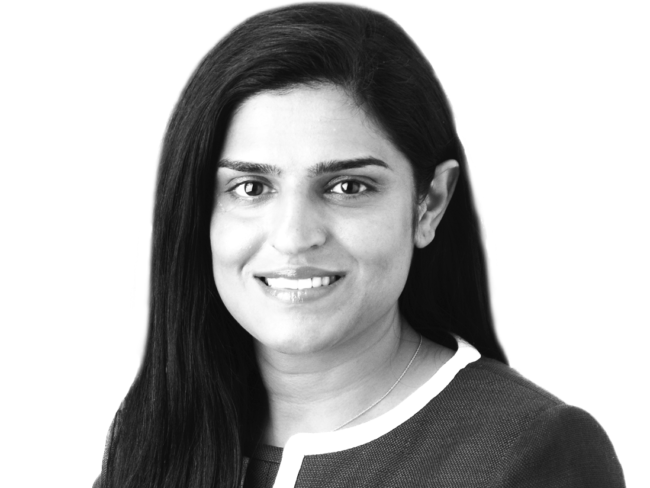 Dr. Chaudhry Headshot