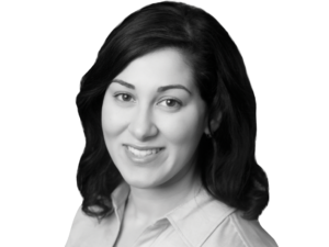 Dina Khaled Headshot