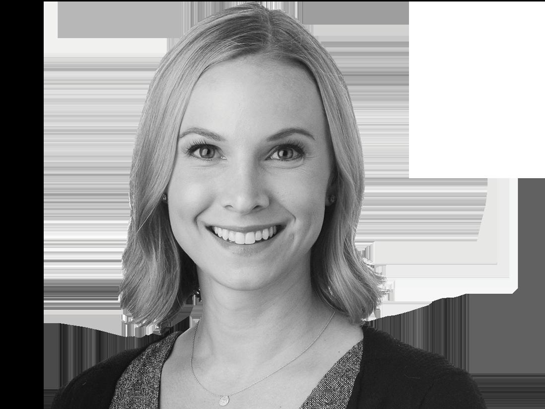 Julie Goldfine Headshot