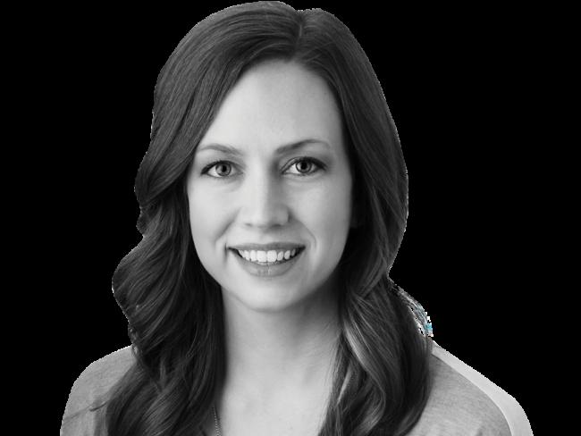 Kathryn Gestach Headshot