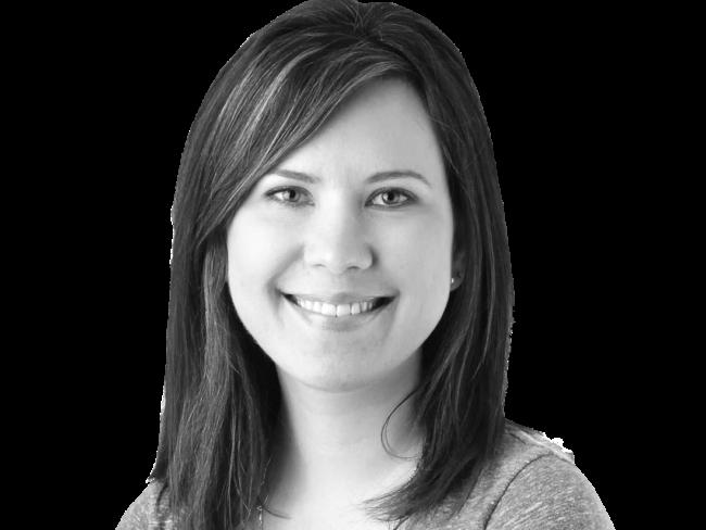 Melissa Klein Headshot