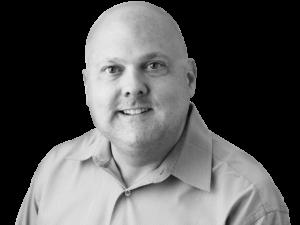 James Van Doren Headshot