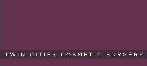 Twin Cities Plastic surgery logo