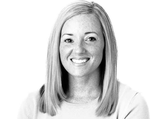 Cassandra Parker Headshot