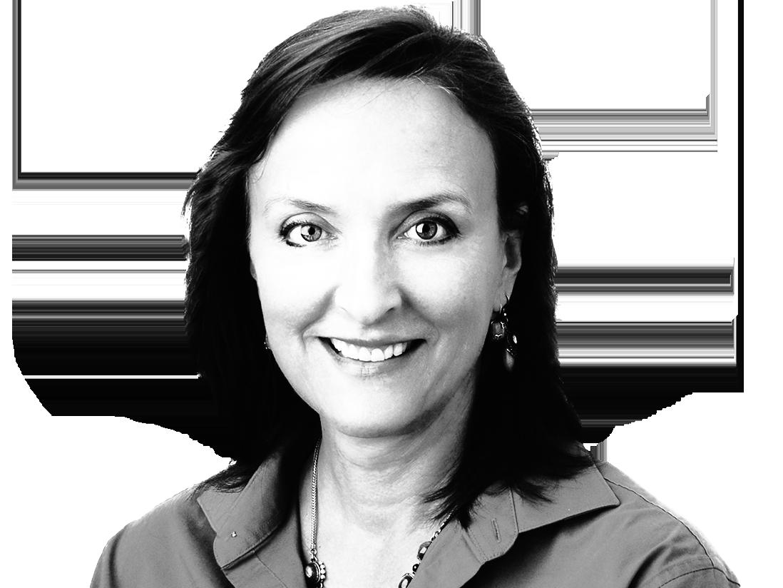 Mary Helmin Headshot