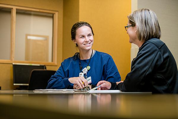 Maple Grove Hospital Careers - North