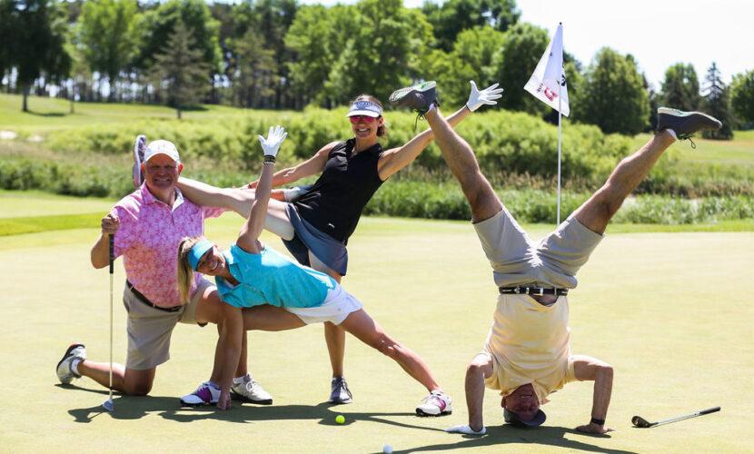 2020 North Memorial Health Foundation Golf Tournament