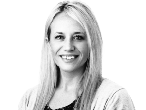Alyssa Rademacher Headshot
