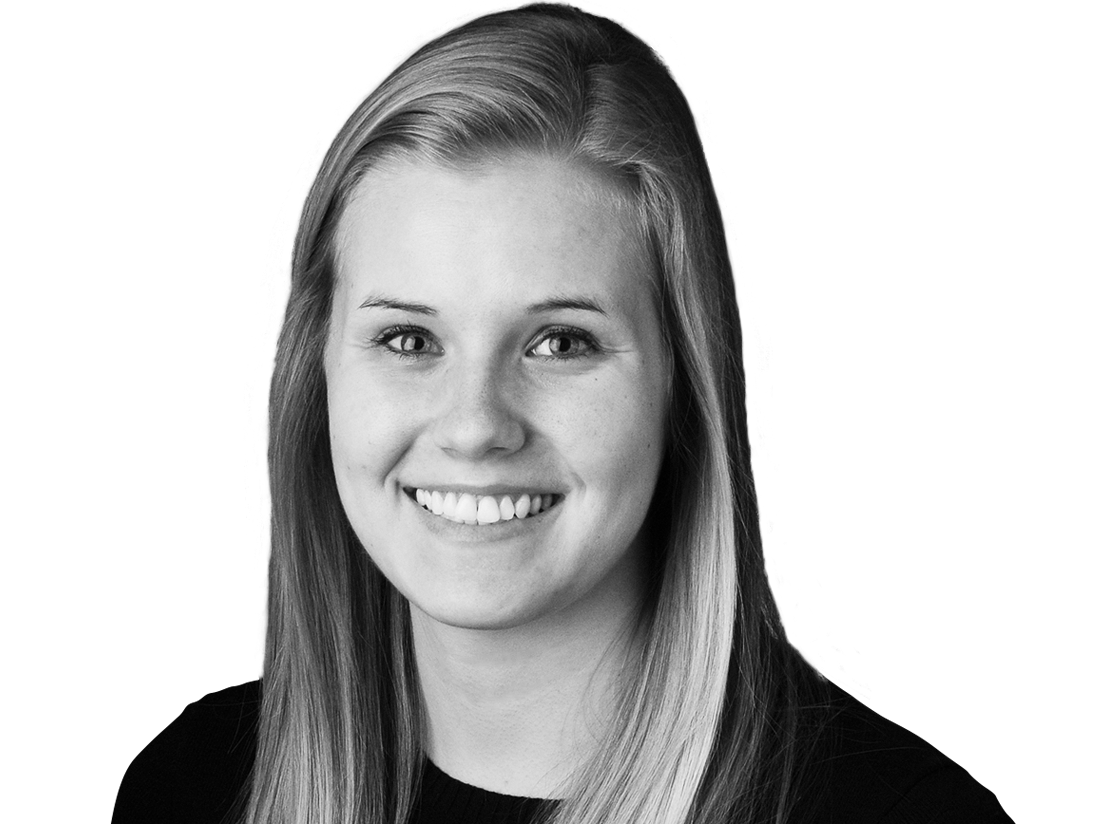 Lauren Fleddermann Headshot