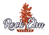 rock elm tavern logo