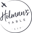 holemans table logo