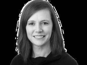 Kristen Helvig Headshot