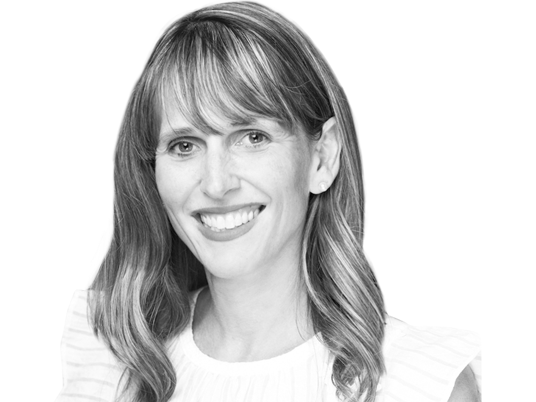 Shannon Christopherson Headshot