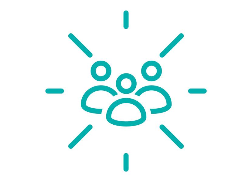 focus group icon