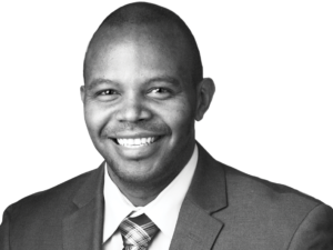 Justus Ongaga Headshot