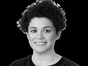 Anne Slanina Headshot