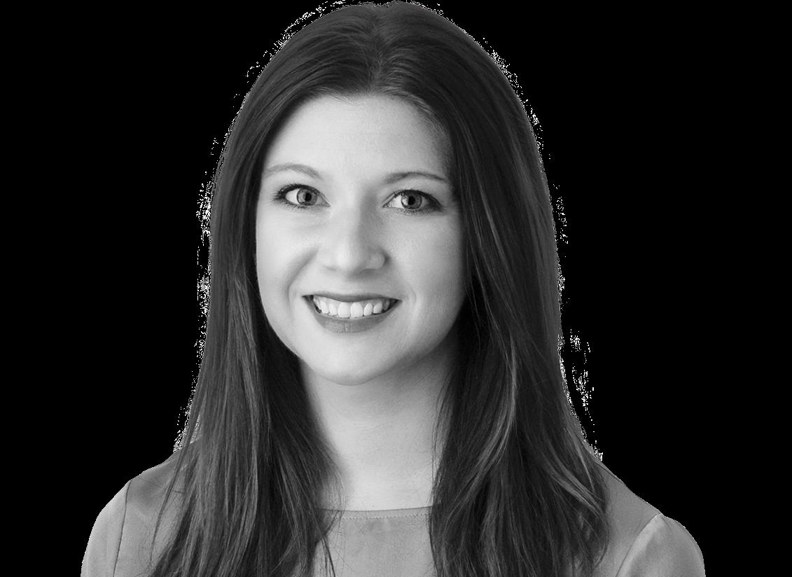 Brenna Radermacher Headshot