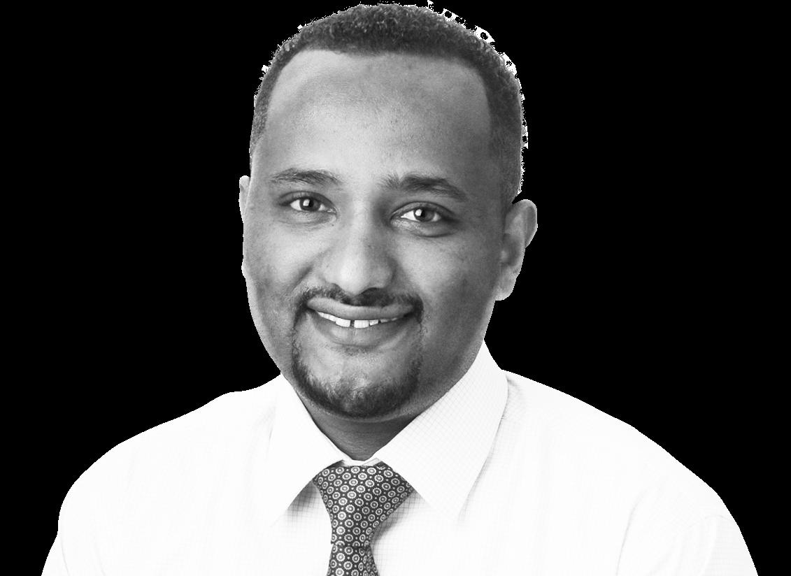 Abdurkedir Geda Headshot