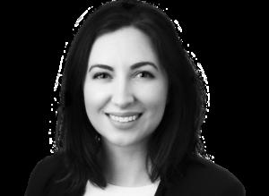 Sheena Sikorski Headshot
