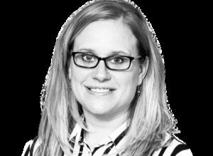 Lisa Gill Headshot