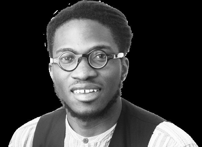 Jereoha Nwobodo Headshot