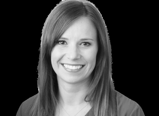 Kaylle Foley Headshot
