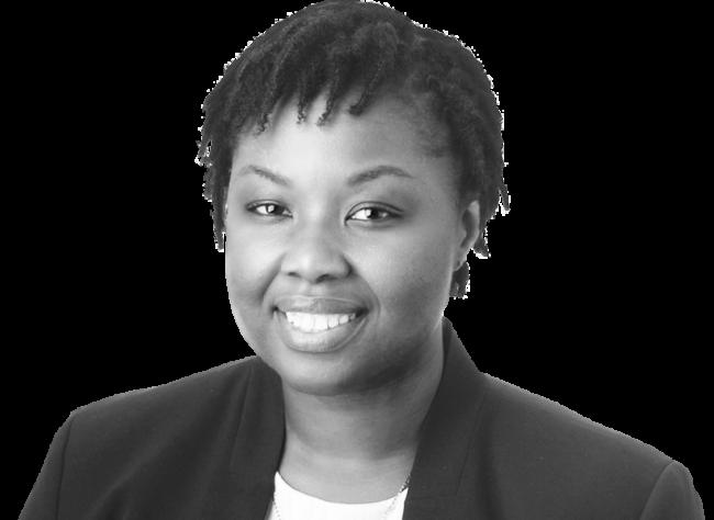 Kristie Akintunde Headshot